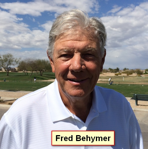 Fred Behymer